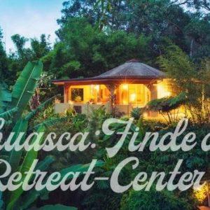 Ayahuasca Retreat center