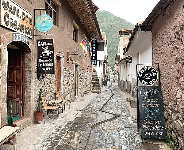 Pisac El Camino Sagrado Ayahuasca-Retreat