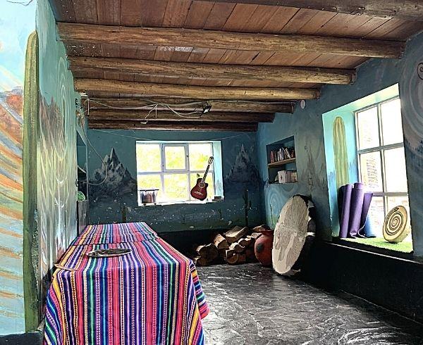 El Camino Sagrado Ayahuasca Erfahrungen Peru 9