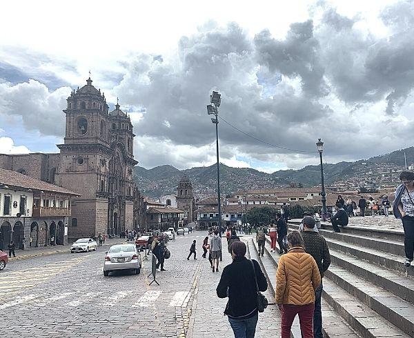 El Camino Sagrado Ayahuasca-Retreat Erfahrungen Peru 9