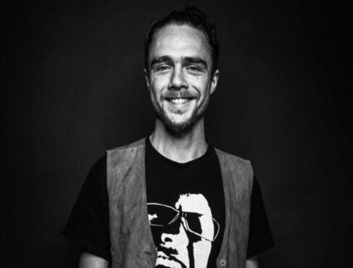 Max Wüsten Interview