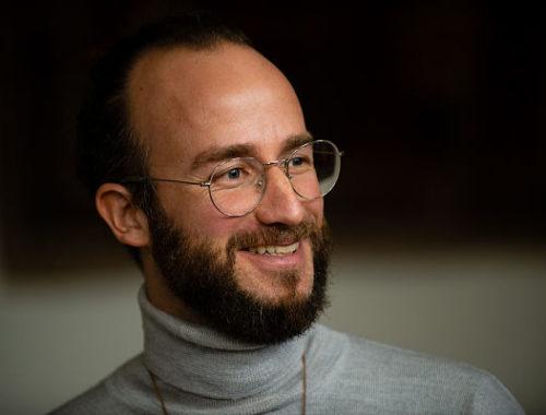 Michael Rüsel Kambo